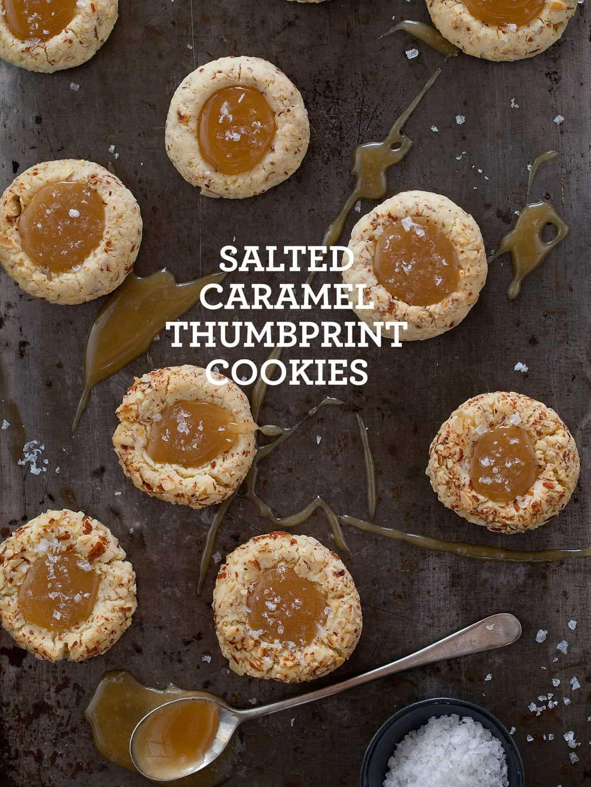recipe: thumbprint cookies recipes [36]