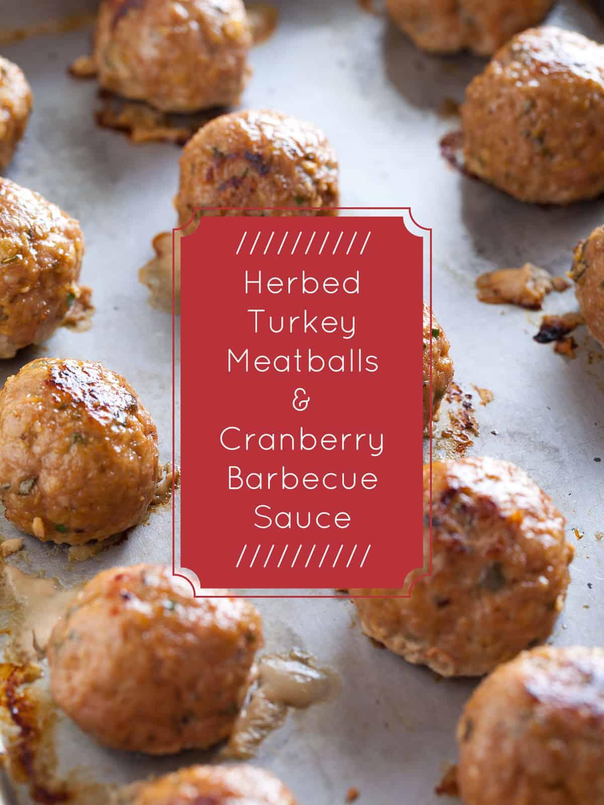 turkey meatballs herbed turkey meatballs recipe crock pot herbed ...