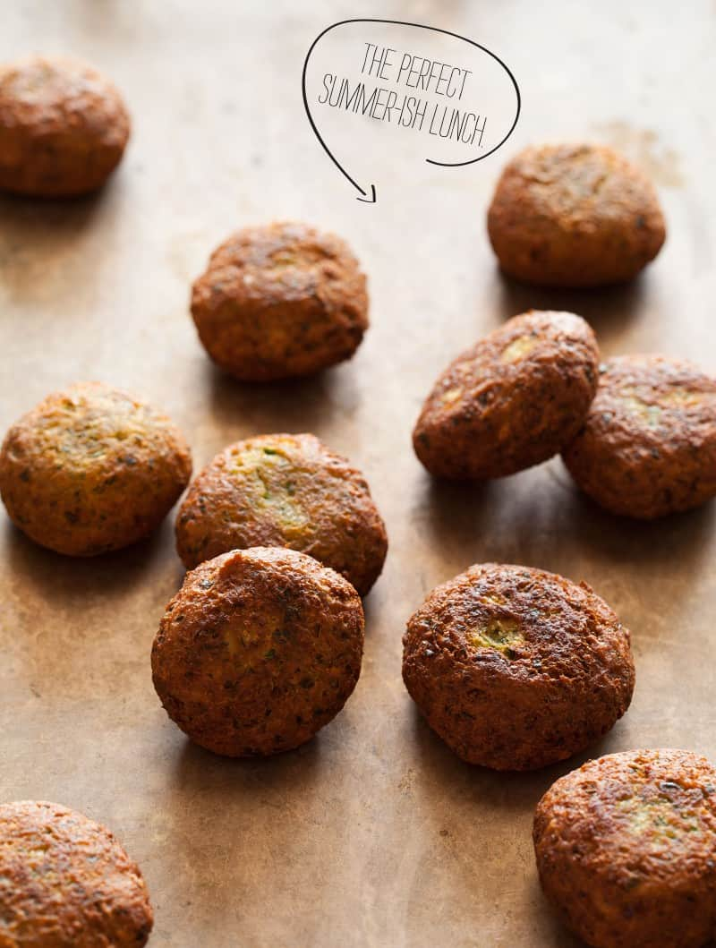 A great Falafel recipe to include in your pita sandwich.