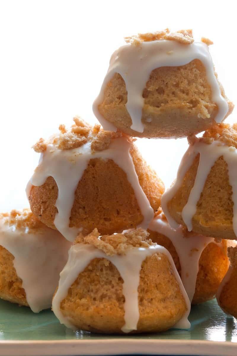Cinnamon Toast Crunch Coffee Cake recipe.
