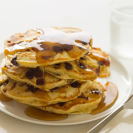 chocolate-chip-bacon-orange-zest-pancakes-maple-syrup-index