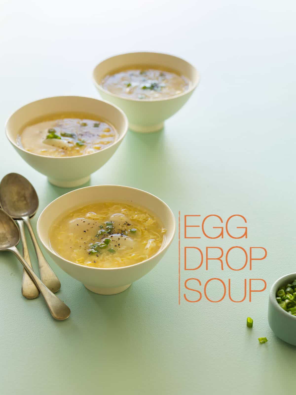 Egg Drop Soup (Egg Drop Soup Recipe) Recipe — Dishmaps