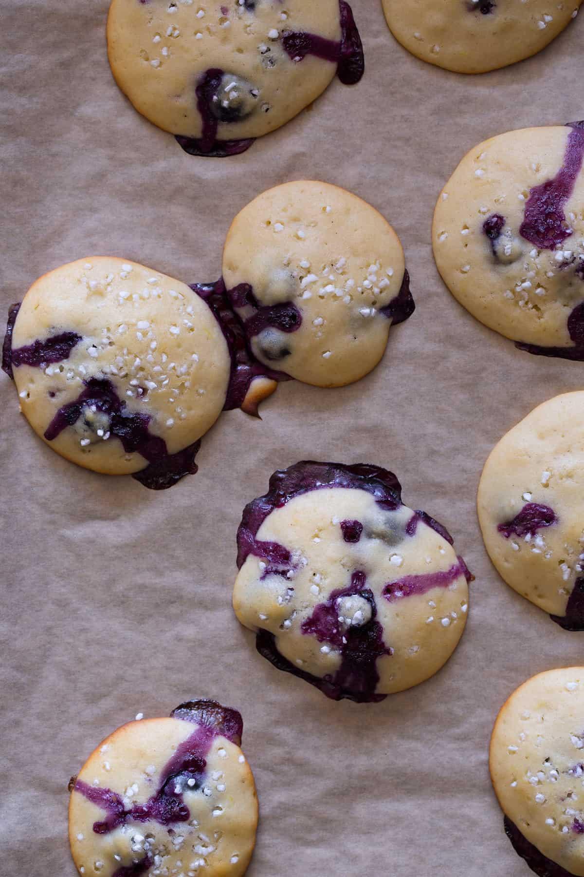 Greek cookies recipes dough