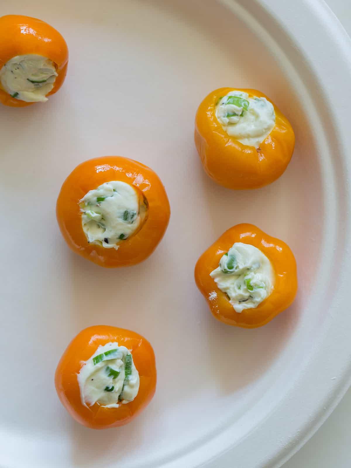 poppers jalapeno poppers baked jalapeno poppers shiny happy poppers ...