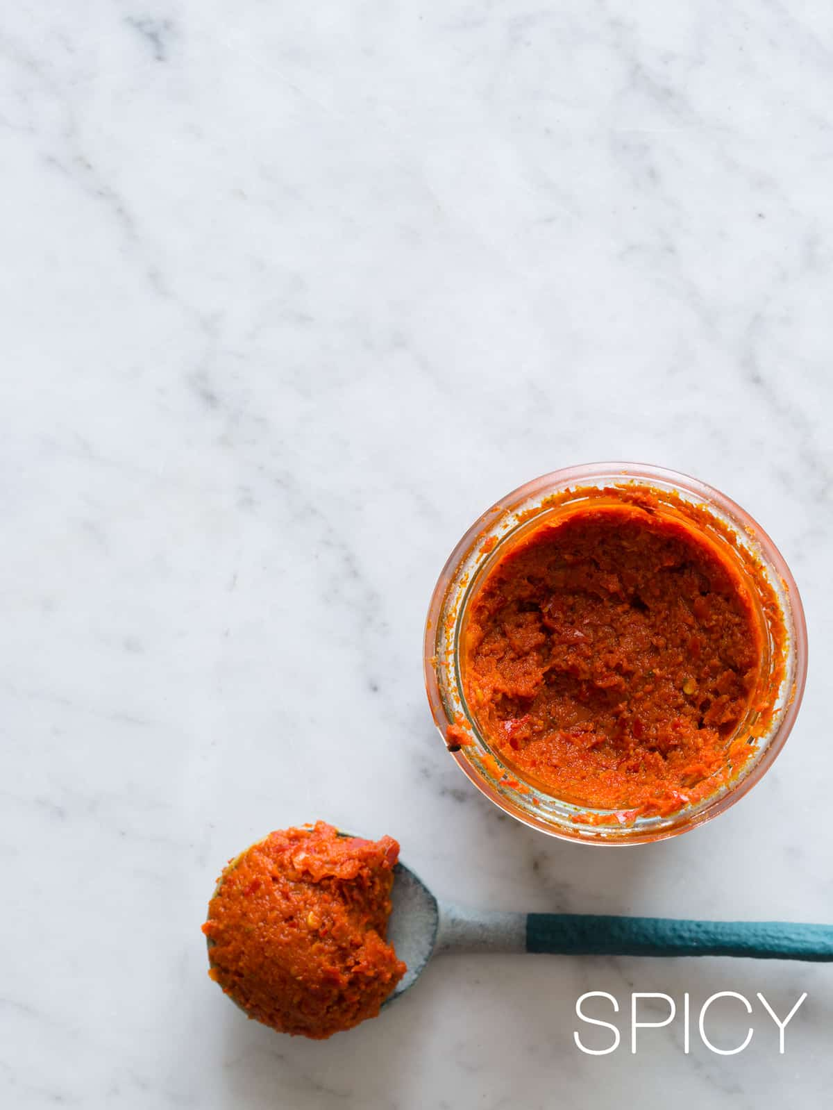 homemade-spicy-harissa