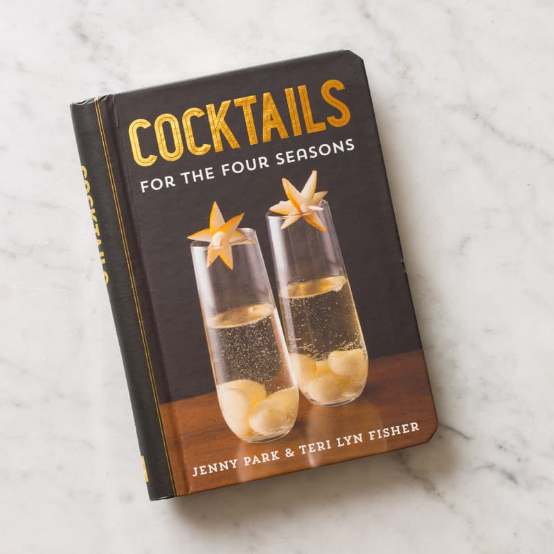 Cocktails For The Four Seasons