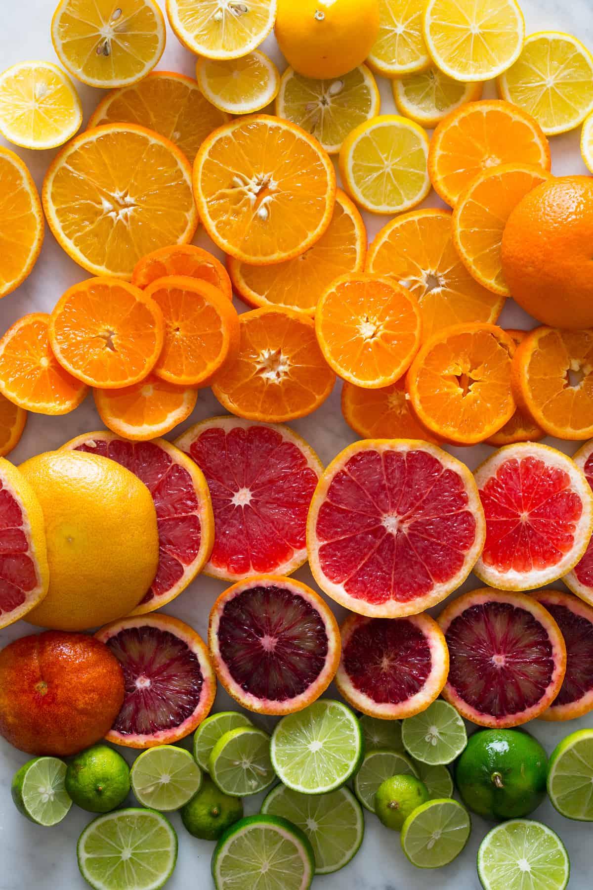 is dried fruit healthy orange fruit