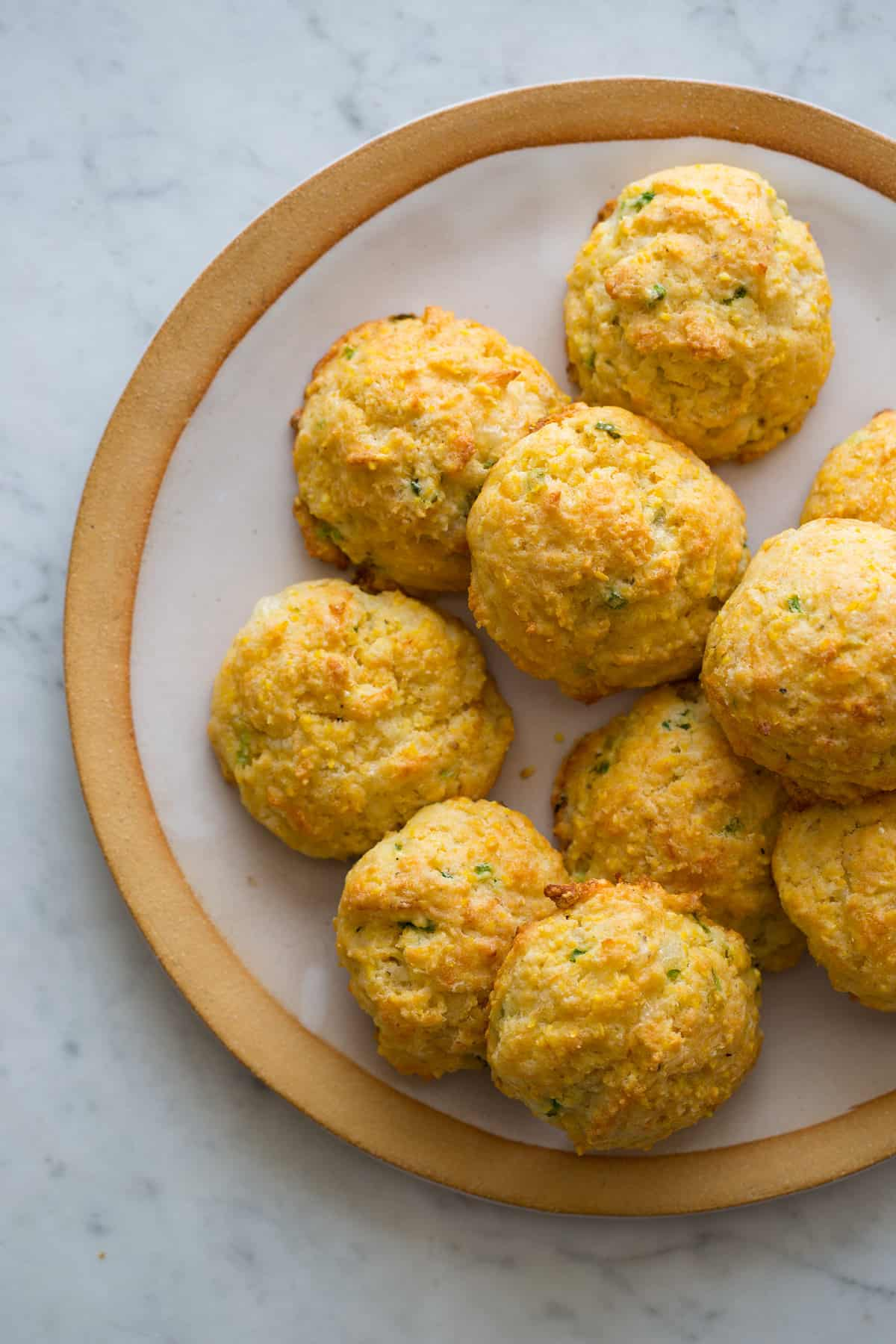 ... biscuits cornmeal biscuits blue cornmeal biscuits recipe dishmaps blue
