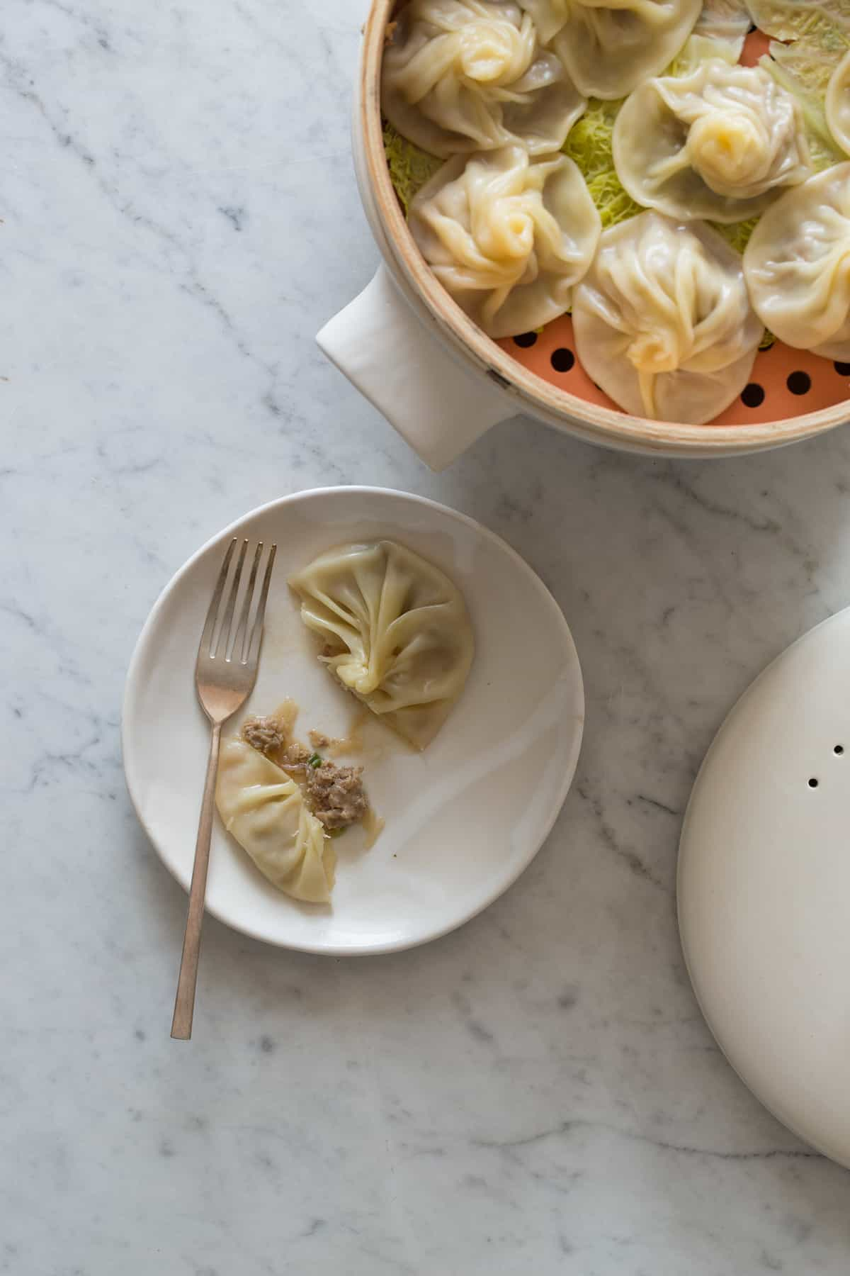 Shanghai Soup Dumplings recipe | Spoon Fork Bacon