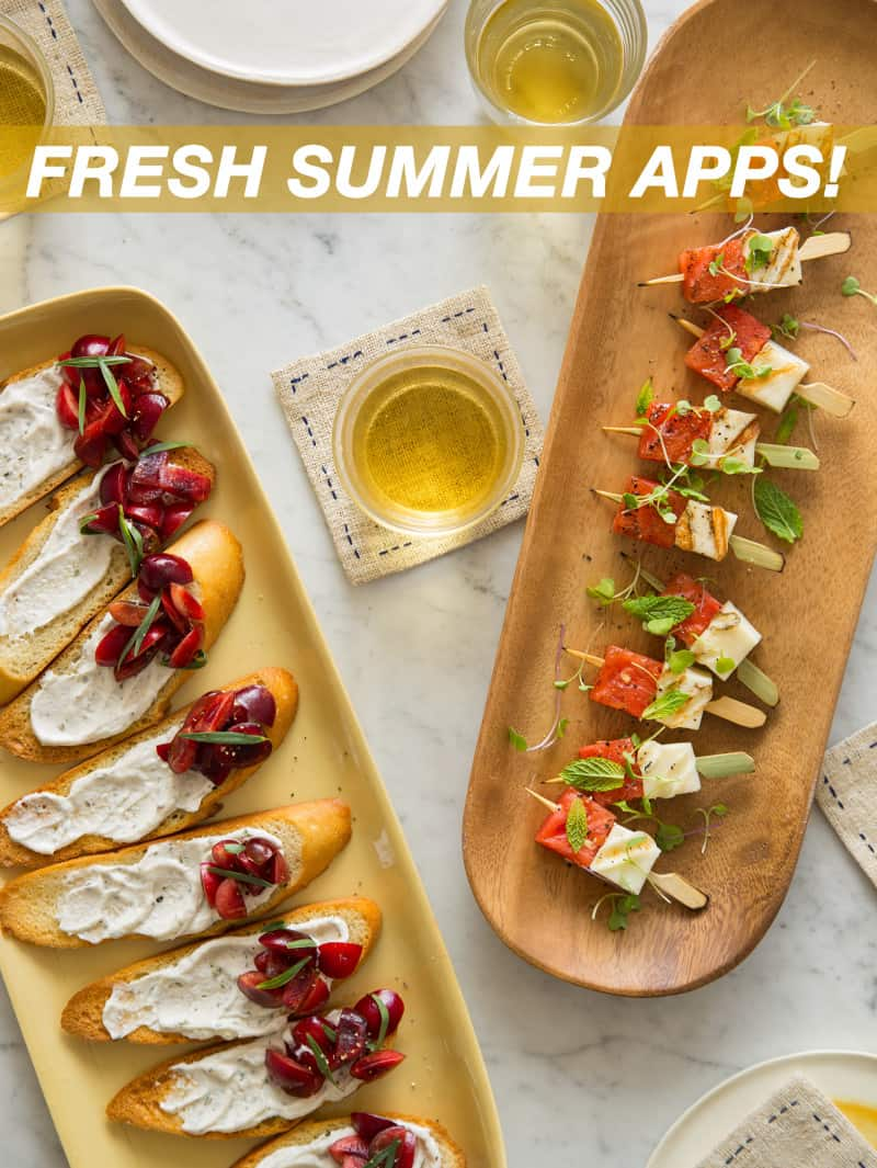 fresh_Summer_apps