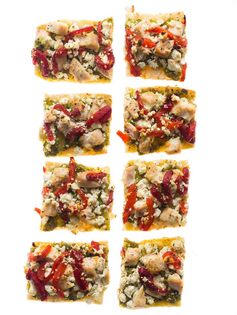 bell_pepper_pesto_chicken_pizza