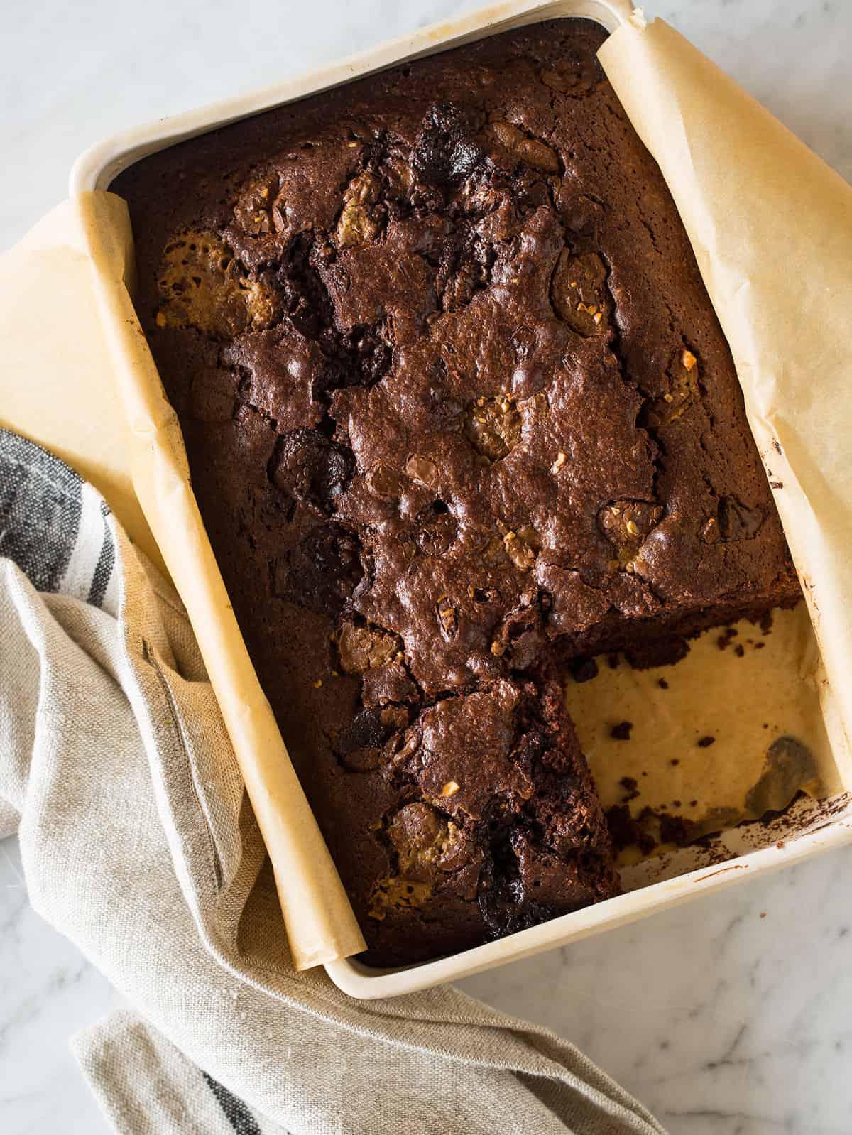 Simple Cake Recipe No Butter