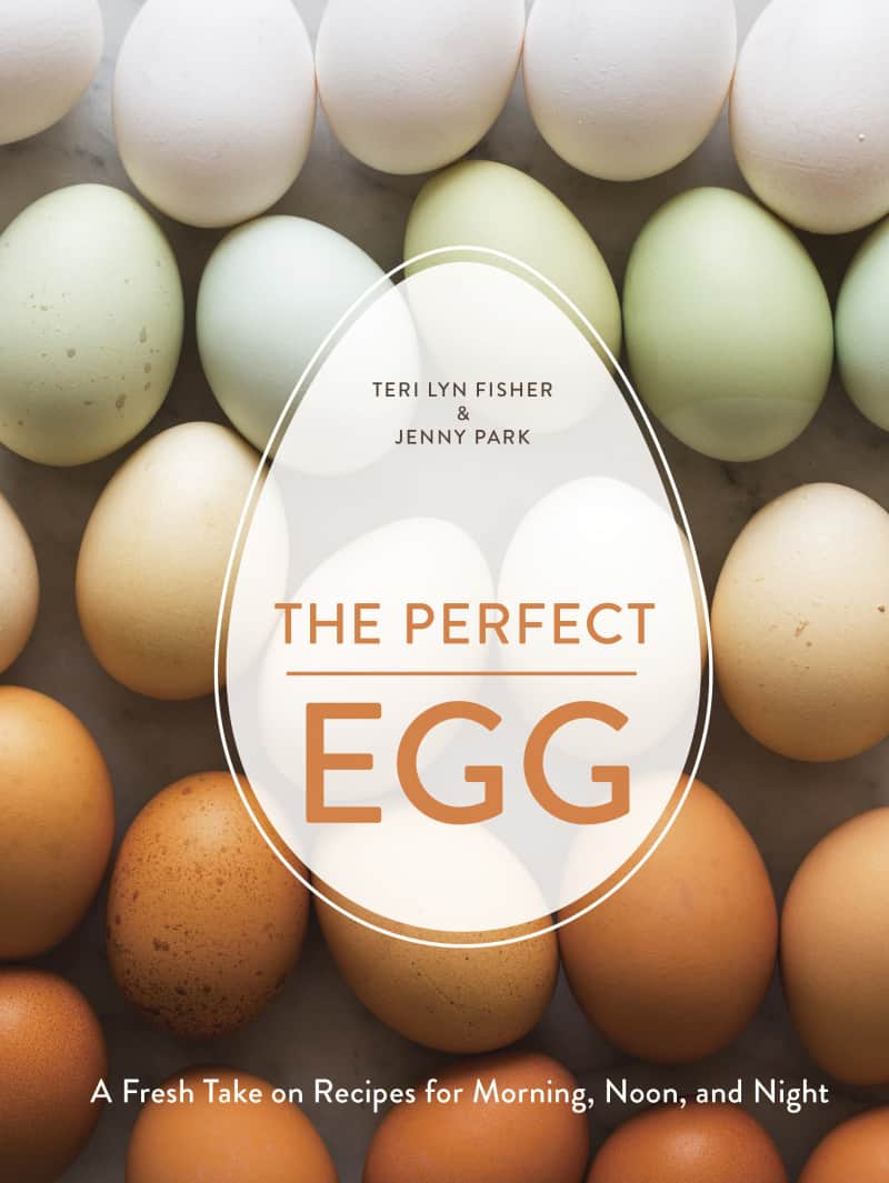 The Perfect Pink Lipstick For Every Bride: The Perfect Egg Cookbook