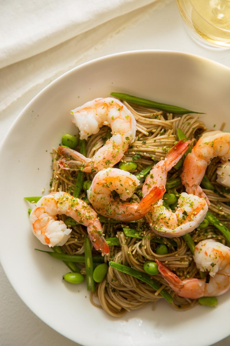 soba_noodles_shrimp