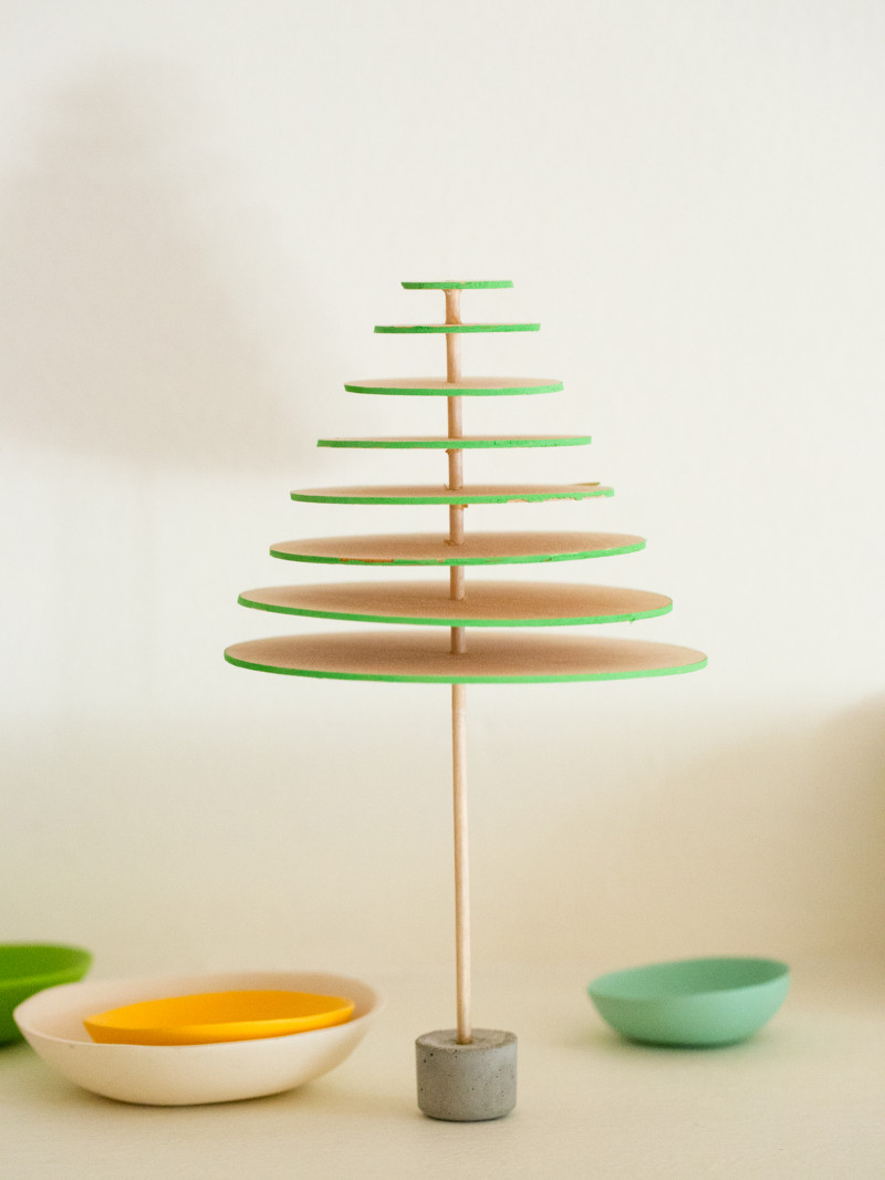 DIY_balsa_wood_Tree
