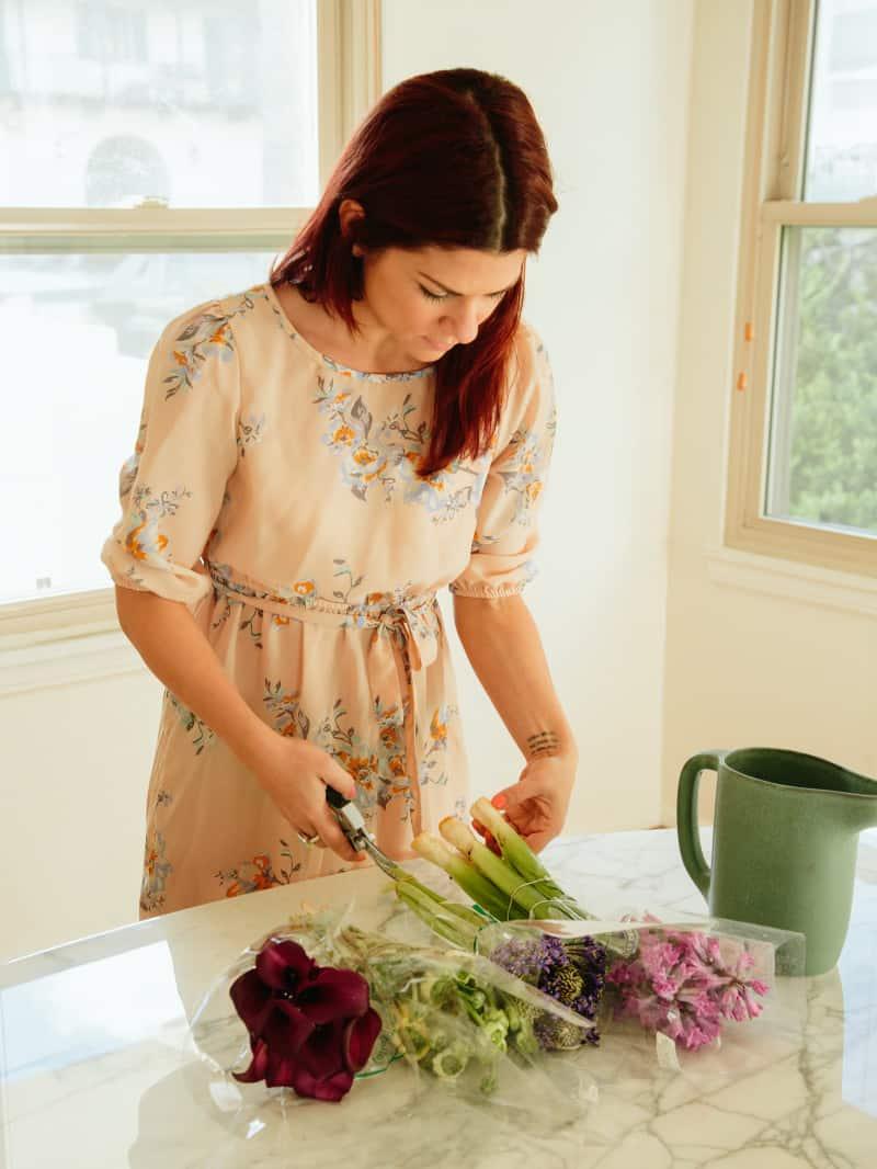 grocery_flowers