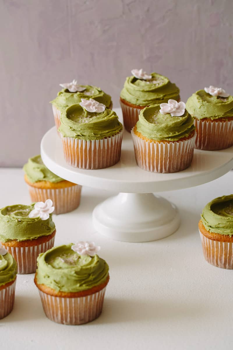 matcha_frosting_cupcakes