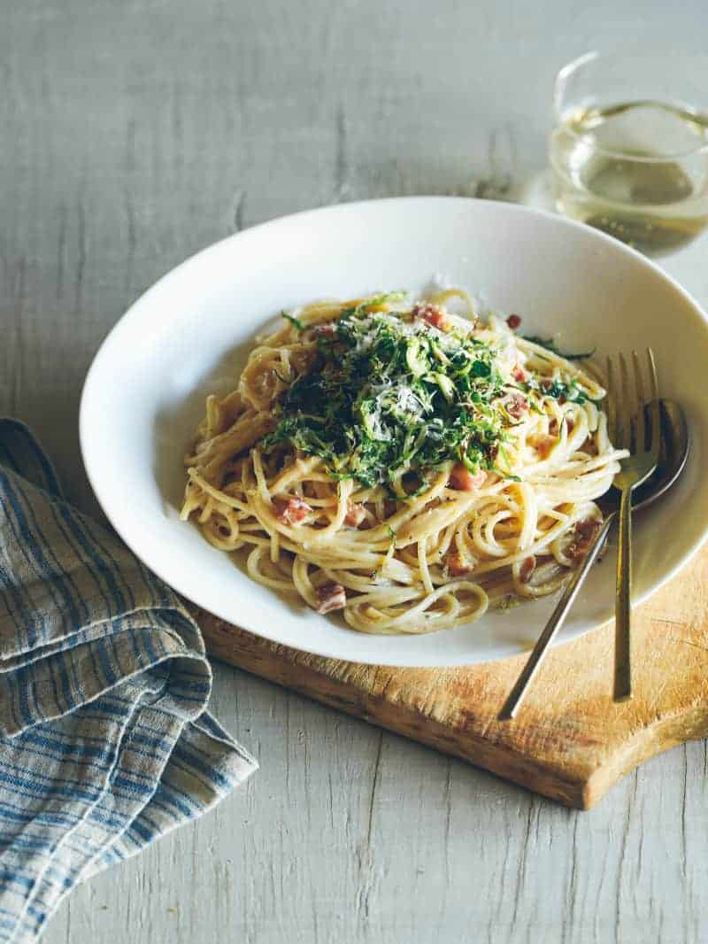 pancetta_spaghetti_brussels_sprouts