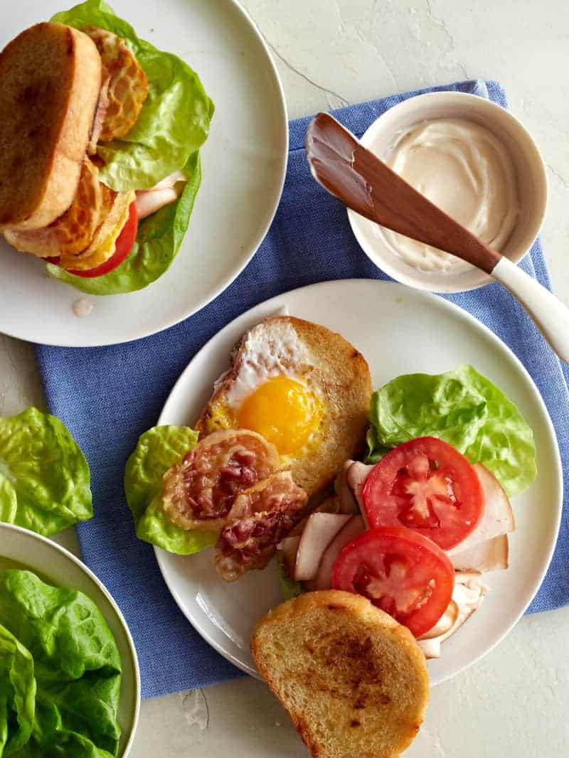 Toad_in_a_hole_club_sandwich