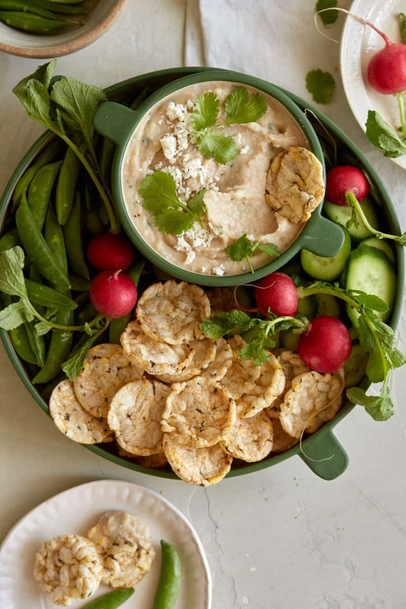 cilantro_white_bean_dip_recipe