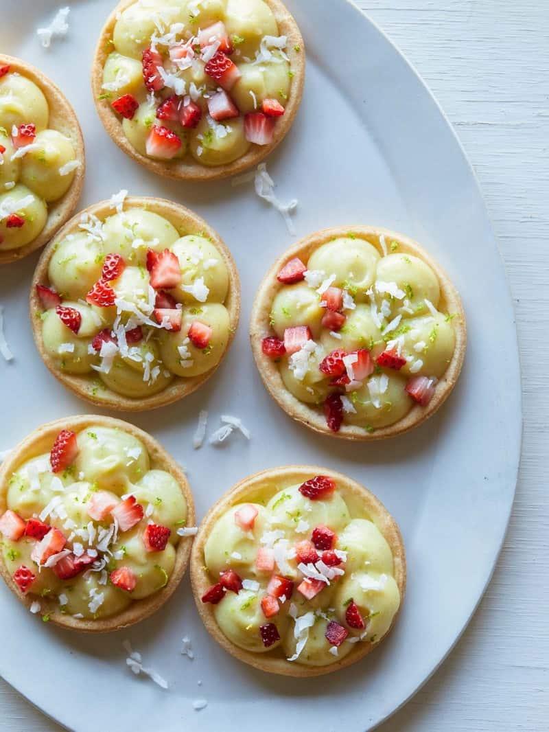 mini_coconut_lime_tarts