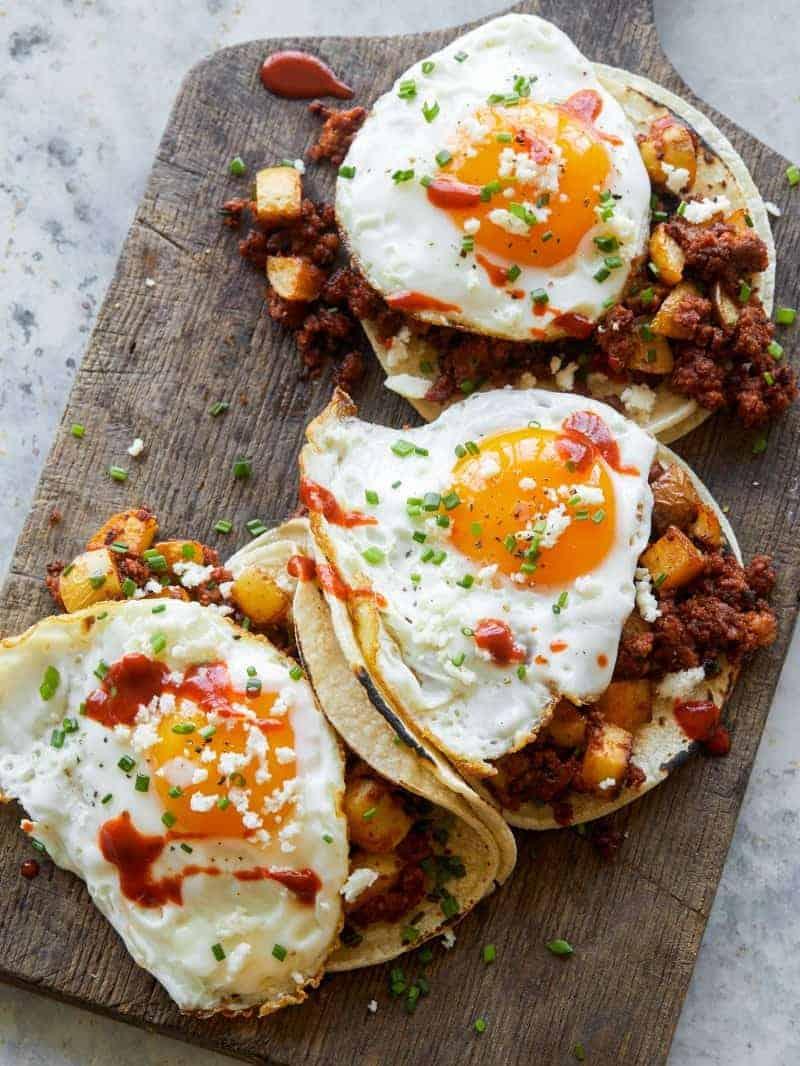 Chorizo_breakfast_tacos