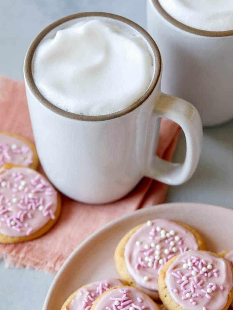 cookies_latte
