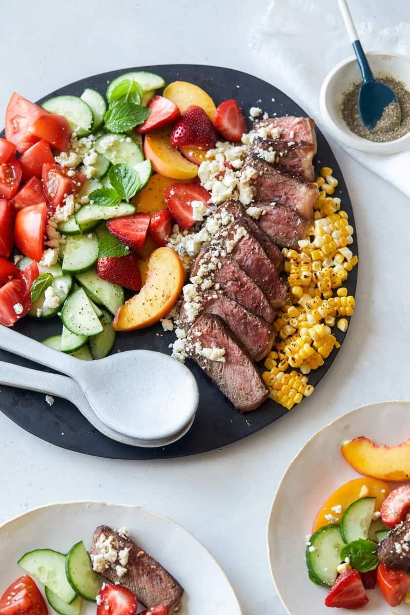 loaded_beef_salad_recipe