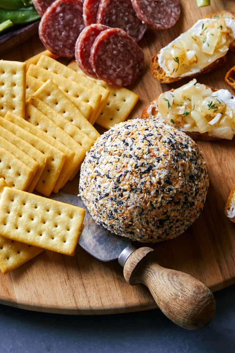 cheeseball