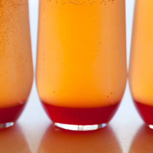 spiced-blood-orange-champagne-punch
