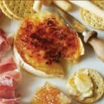 A yummy appetizer recipe for