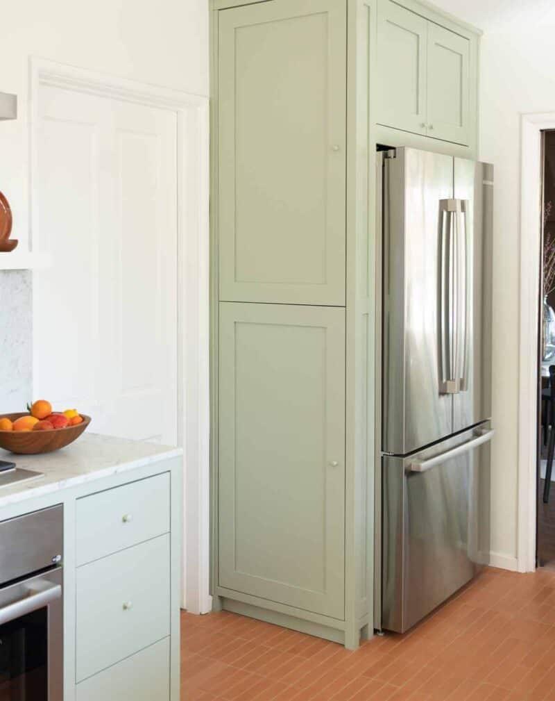 refrigerator image.